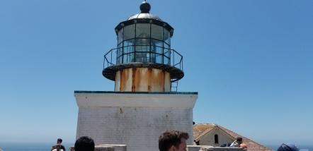 Vista Bonita Lighthouse