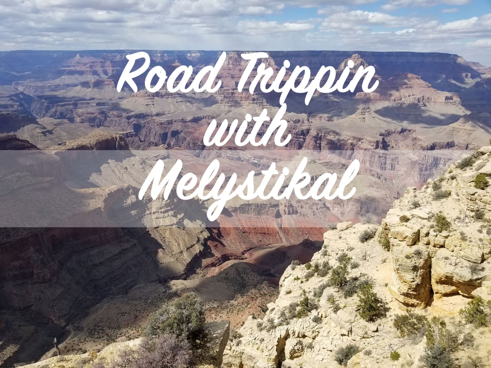 Road Trippin with Melysitkal